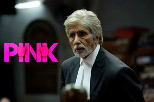 Pink full movie InsTube