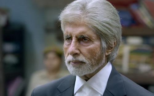 Amitabh Bachchan as Deepak