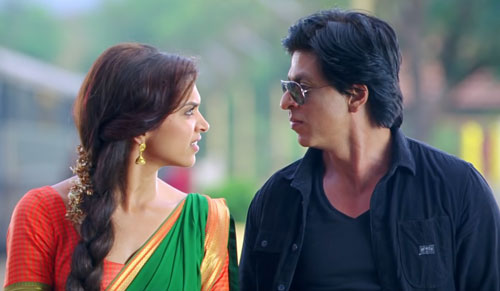 Chennai Express full movie InsTube