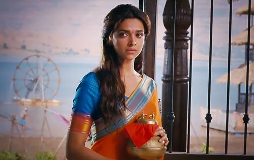 Deepika Padukone as Meenamma