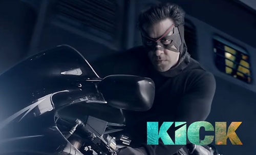 Kick full movie InsTube