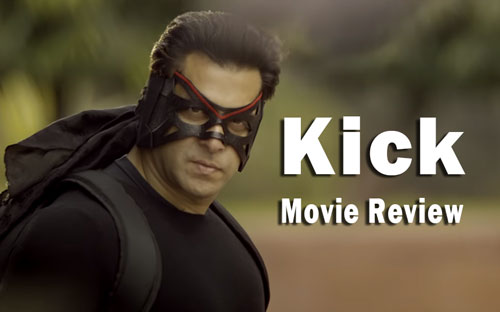 Kick 2014 movie review