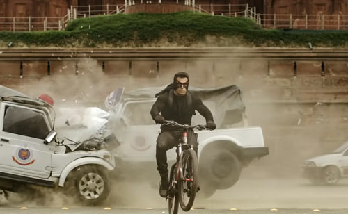 Kick 2014 movie screenshot