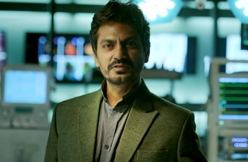 Nawazuddin Siddiqui as Shiv Gajra