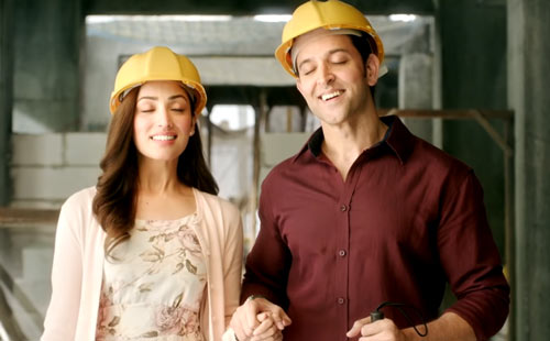 Kaabil 2017 movie still