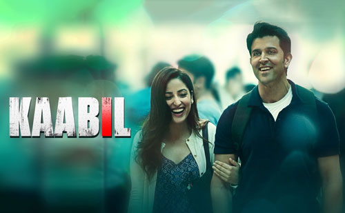 Kaabil full movie InsTube