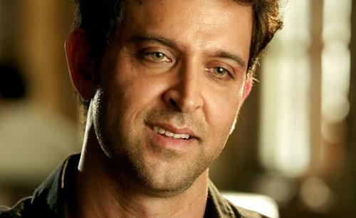 Hrithik Roshan as Rohan Bhatnagar