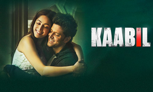 Kaabil full movie 2017