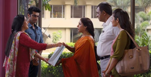 2 States 2014 movie still