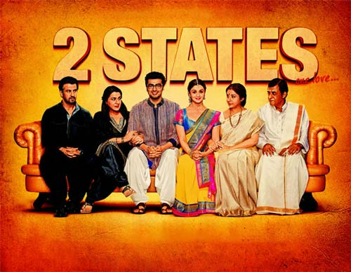 2 States full movie InsTube
