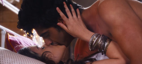 2 States 2014 movie screenshot
