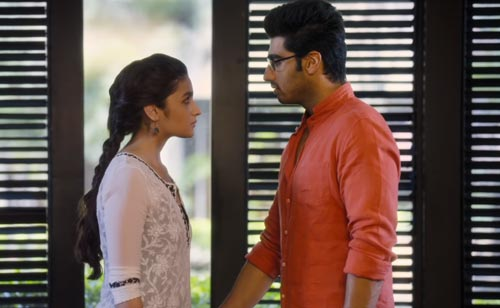 Ananya breaks up with Krish