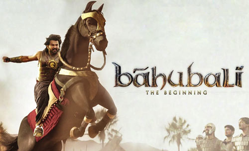 Bahubali The Beginning Movie