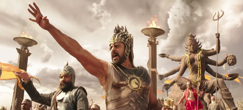 how to download Bahubali movie