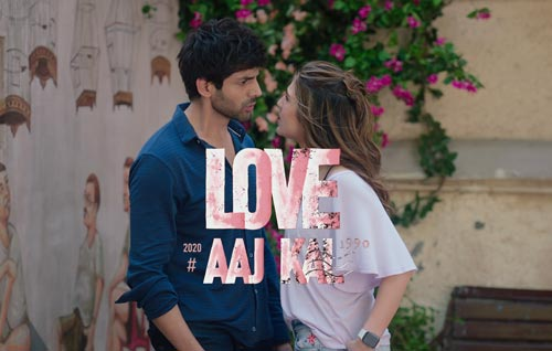Love Aaj Kal 2 Movie Download InsTube
