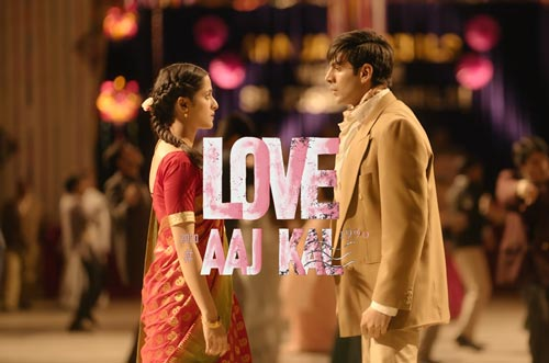 Love Aaj Kal full movie