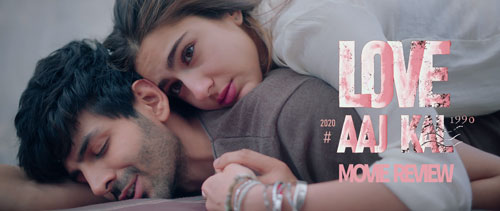 Love Aaj Kal 2 movie review