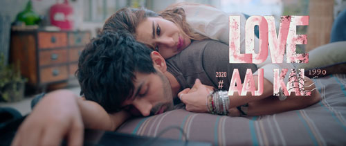 Watch Love Aaj Kal 2 2020 movie