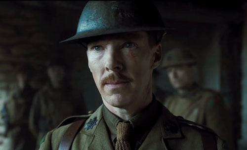 Colonel Mackenzie