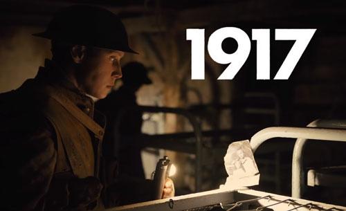 Watch 1917 movie 2019
