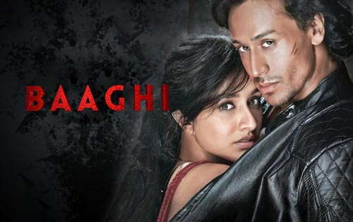 Baaghi Full Movie: Watch Tiger Shroff's Amazing Martial Arts