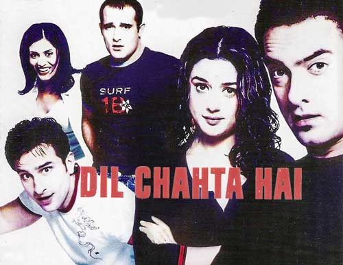 Dil Chahta Hai Full Movie Download InsTube
