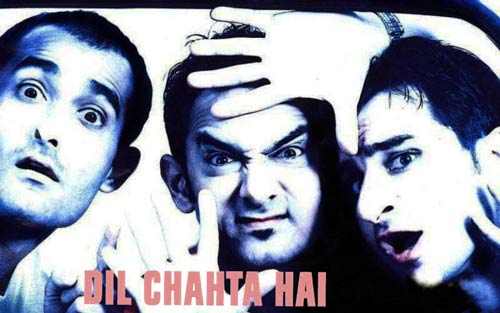 Dil Chahta Hai 2001 movie