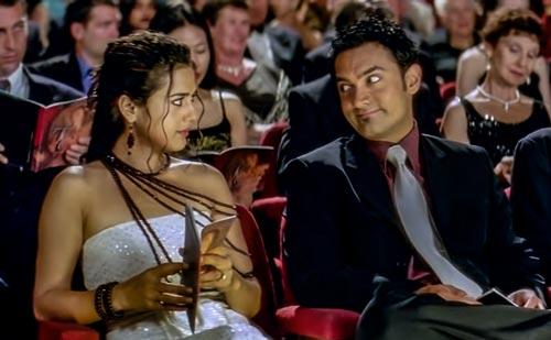 Akash and Shalini