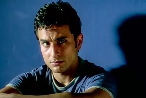 Saif Ali Khan as Sameer
