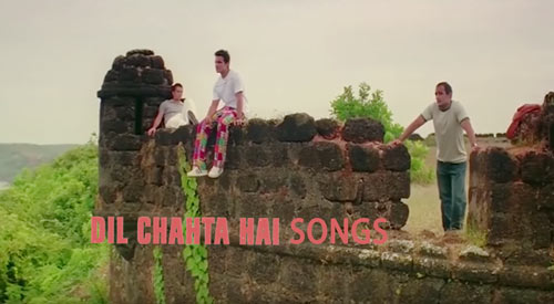 Dil Chahta Hai movie songs download