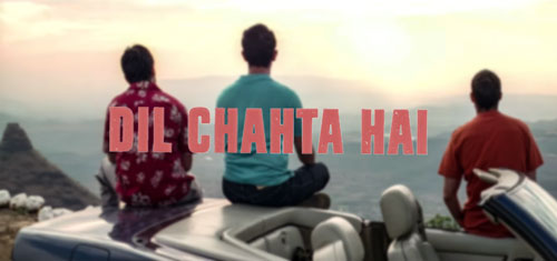 Dil Chahta Hai 2001 Hindi movie
