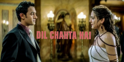 how to download Dil Chahta Hai movie