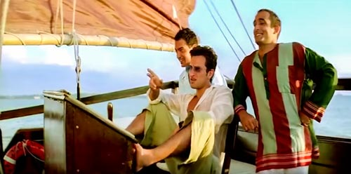 Dil Chahta Hai full movie InsTube