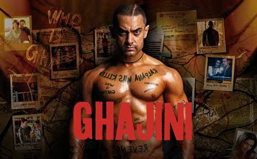 Ghajini Movie: All about Murugadoss's 2005 & 2008 Action Film