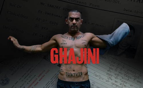 how to download Ghajini movie