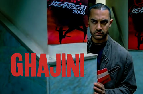 Ghajini full movie InsTube