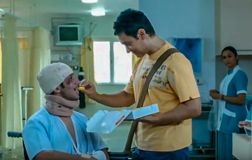how to download 3 Idiots movie