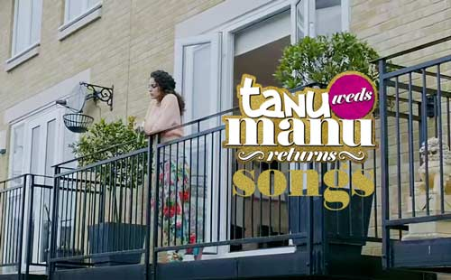 Tanu Weds Manu Returns songs download
