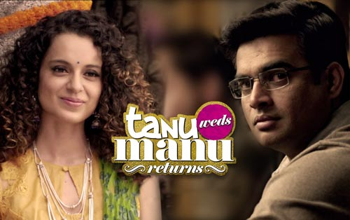 Tanu Weds Manu Returns full movie InsTube