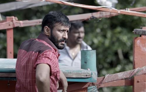 Kishore as Veera