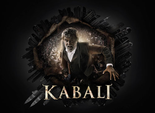 Kabali 2016 Tamil movie