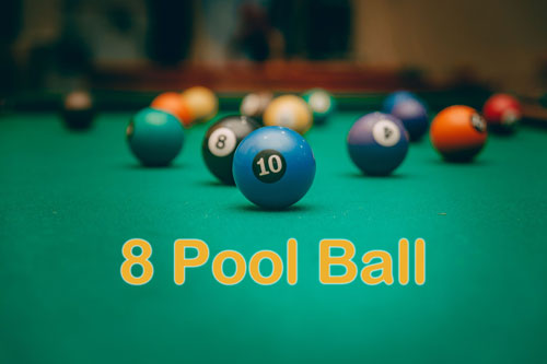 8 Pool Ball: Online Challenge Others on COVID 19 Lockdown