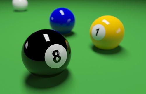 8 pool ball wiki