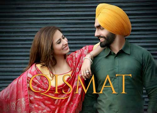 Qismat Full Movie Download in Punjabi HD 720p, 1080p