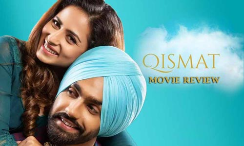 Qismat movie review