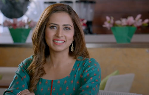 Sargun Mehta as Bani