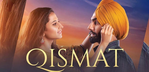 Qismat Punjabi movie