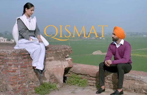 how to download Qismat movie