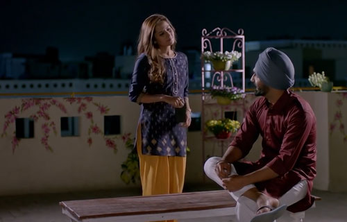Qismat Punjabi full movie download