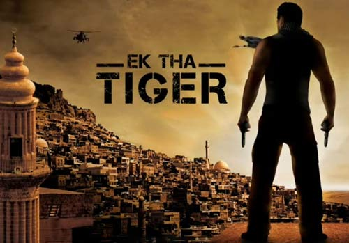 Ek Tha Tiger Full Movie: The Espionage & Romantic Story of the Spies